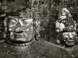 Angkor, Cambogia - stampa ai pigmenti su carta cotone 30x45.crop_display.jpg