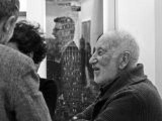 Il fotografo Gianni Berengo Gardin ad Arte Fiera, Bologna.crop_display.jpg